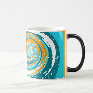 Tidal Wave Magic Mug