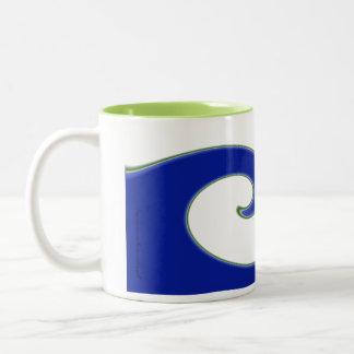 Tidal Wave Mug