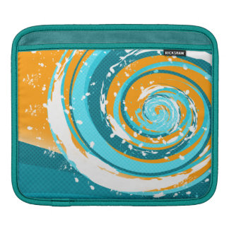 Tidal Wave Sleeve For iPads