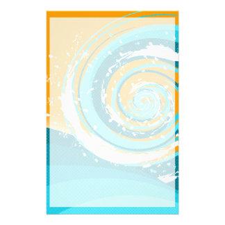 Tidal Wave Stationery