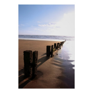 tide breakers poster