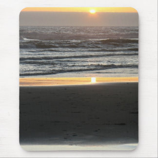 Tide Layers Mouse Pad