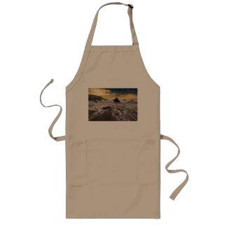 tide long apron