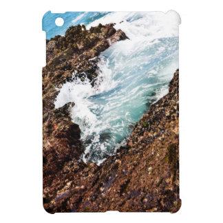 Tide Pool 3 Cover For The iPad Mini