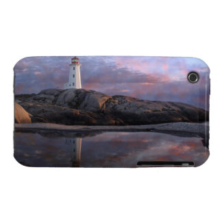 Tide Pool by Lighthouse Case-Mate iPhone 3 Cases