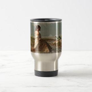 Tide Pool Oracle Mug