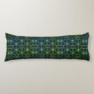 Tidepool Body Pillow
