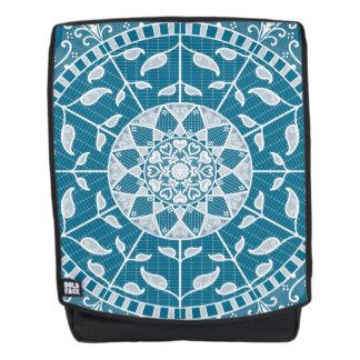 Tidepool Mandala Backpack