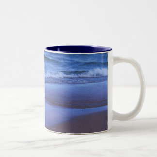 Tidepool Two-Tone Coffee Mug