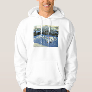 Tideswell Derbyshire Hoodie
