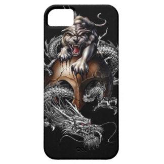 TIDRA DRAGON SLAYER iPhone SE/5/5s CASE