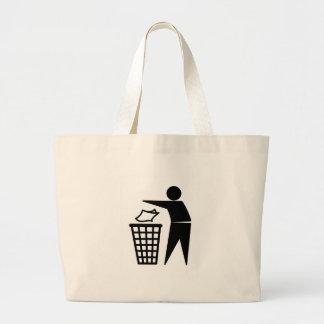 Tidy Man Bag
