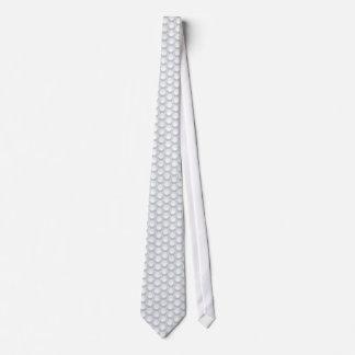 Tie022 - Copia del plástico de burbujas Corbatas Personalizadas