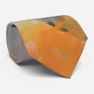Tie Abstract Art