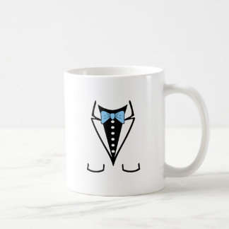 tie design for kids coffee mug
