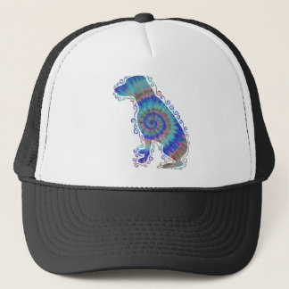 Tie-Dobe Trucker Hat
