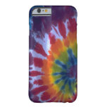 Tie Dye Barely There iPhone 6 Case