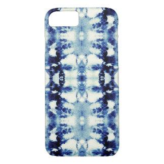 Tie Dye Blues iPhone 8/7 Case