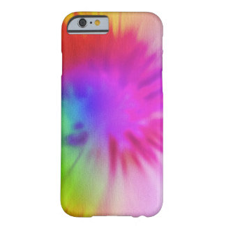 Tie Dye Case Barely There iPhone 6 Case