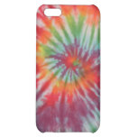 Tie Dye  Case For iPhone 5C