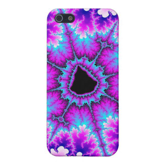 Tie Dye Case For iPhone SE/5/5s
