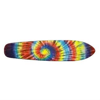 tie-dye-example skateboards