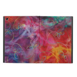 Tie-Dye Fabric iPad Air Powis Case Cover For iPad Air