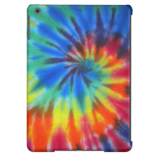 Tie Dye Ipad Air Case