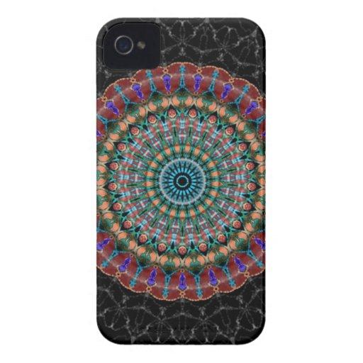Tie Dye iPhone 4 Case
