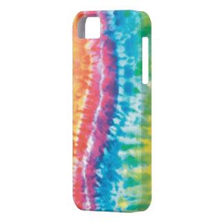 Tie Dye iPhone 5G Case iPhone 5 Case