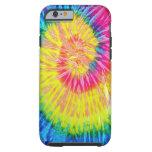 Tie Dye iPhone 6 case iPhone 6 Case