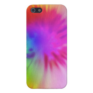 Tie Dye iPhone Case Cases For iPhone 5