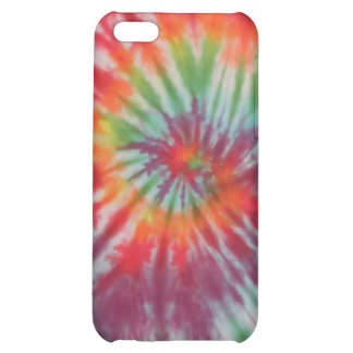 Tie Dye  Case For iPhone 5C