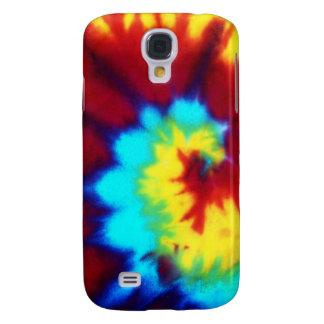 Tie Dye iphone case Samsung Galaxy S4 Cases