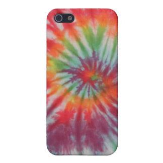 Tie Dye  iPhone SE/5/5s Cover