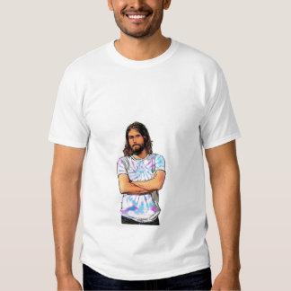 Tie Dye Jesus T-Shirt
