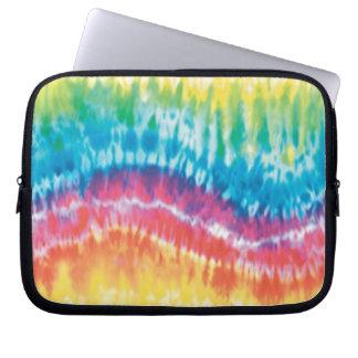 Tie Dye Laptop Sleeve