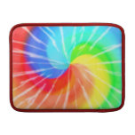 Tie-dye MacBook Air Sleeve