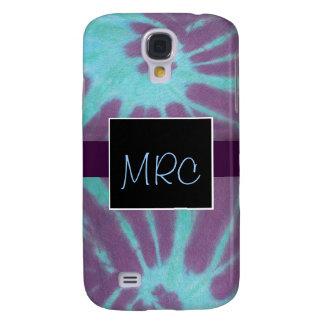 Tie Dye Monogram 3G Phone Case