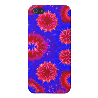 Tie Dye Pattern 13 Cover For iPhone SE/5/5s