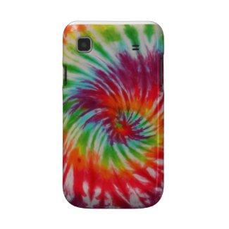 Tie Dye Samsung Galaxy S Vibrant Case casematecase
