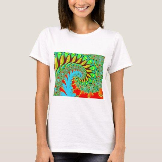Tie Dye Swirl T-Shirt
