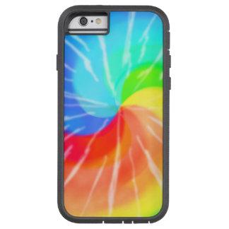 Tie dye tough xtreme iPhone 6 case