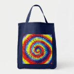 Tie-Dyed Bags