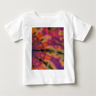 Tie Dyed Changed the World Baby T-Shirt