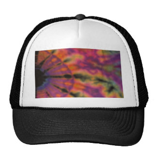 Tie Dyed Changed the World Trucker Hat
