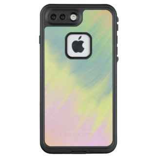 Tie-Dyed Life Proof Case
