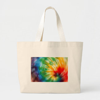 Tie Dyed Time Bags