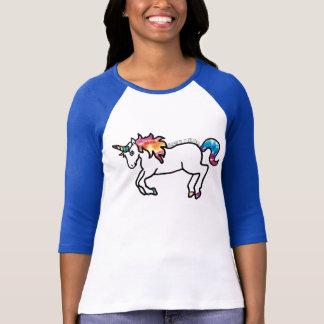 Tie Dyed Unicorn T-Shirt