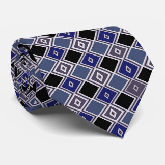 Tie for Mike